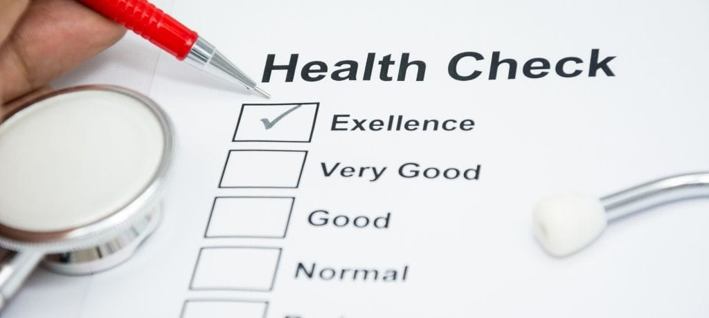 Questions To Ask During Your Health Mot
